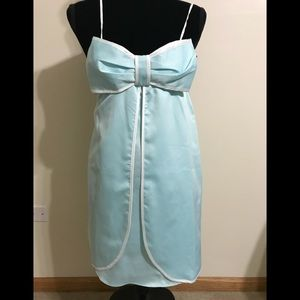 Kate Spade chemise nightgown, S